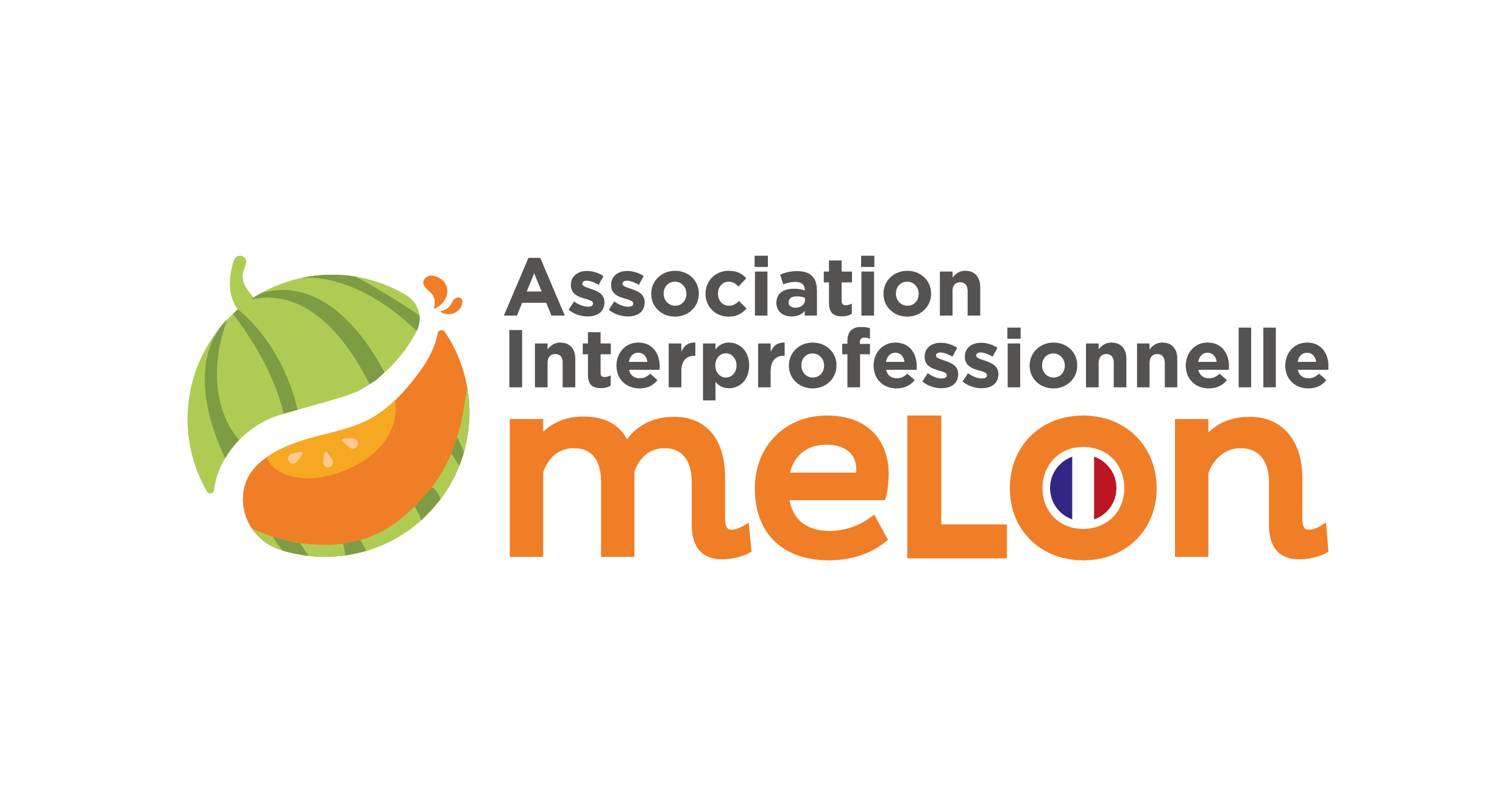 logo association interprofessionnelle du melon