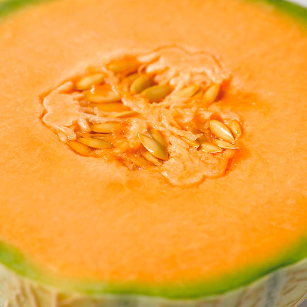 le melon comme produit de beauté